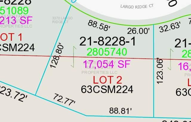 Largo Ridge Court, Green Bay, WI 54311 (#50217046) :: Symes Realty, LLC