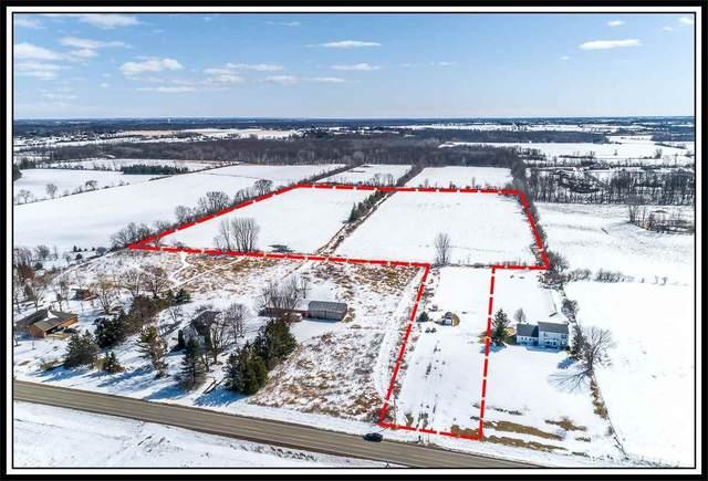 Hwy O, Appleton, WI 54913 (#50217078) :: Carolyn Stark Real Estate Team