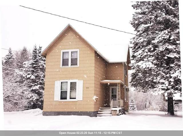 597 Morris Street, Fond Du Lac, WI 54935 (#50217169) :: Todd Wiese Homeselling System, Inc.
