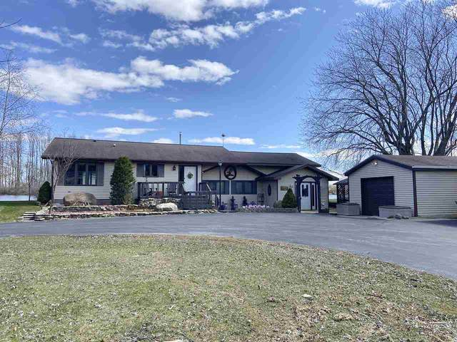 1661 Harbor Road, Oconto, WI 54153 (#50217251) :: Todd Wiese Homeselling System, Inc.