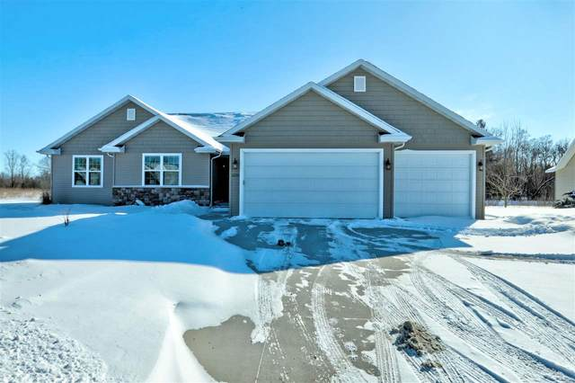 1220 Dogwood Trail, Neenah, WI 54956 (#50217254) :: Todd Wiese Homeselling System, Inc.