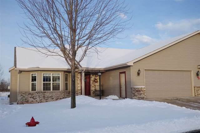 360 Twilight Trail, Fond Du Lac, WI 54937 (#50217292) :: Symes Realty, LLC