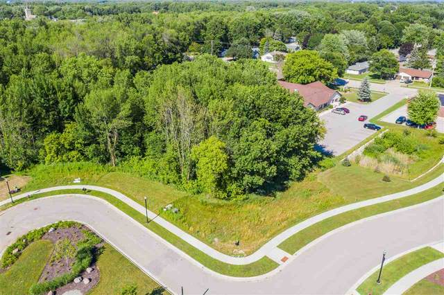724 Olive Tree Court, Green Bay, WI 54313 (#50217364) :: Town & Country Real Estate