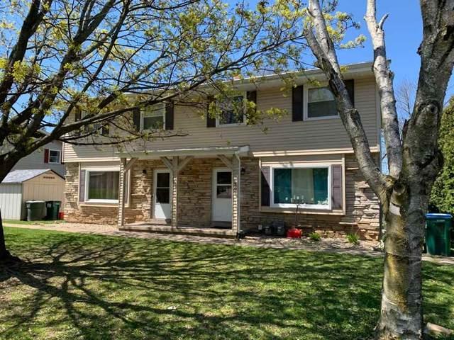 510 Van Dyke Avenue, Ripon, WI 54971 (#50217570) :: Dallaire Realty