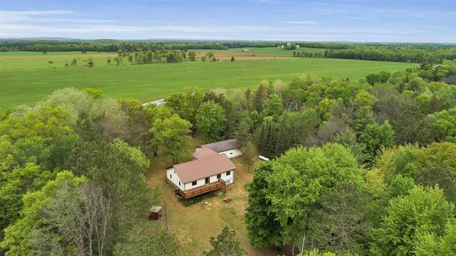 N11434 River Road, Wausaukee, WI 54177 (#50217591) :: Dallaire Realty