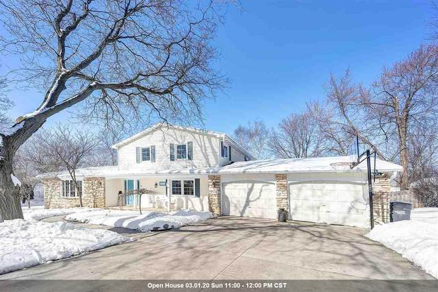 3012 Clay Street, Green Bay, WI 54301 (#50217714) :: Dallaire Realty