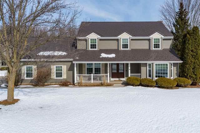 2830 Prairie Wood Drive, Oshkosh, WI 54904 (#50217972) :: Todd Wiese Homeselling System, Inc.