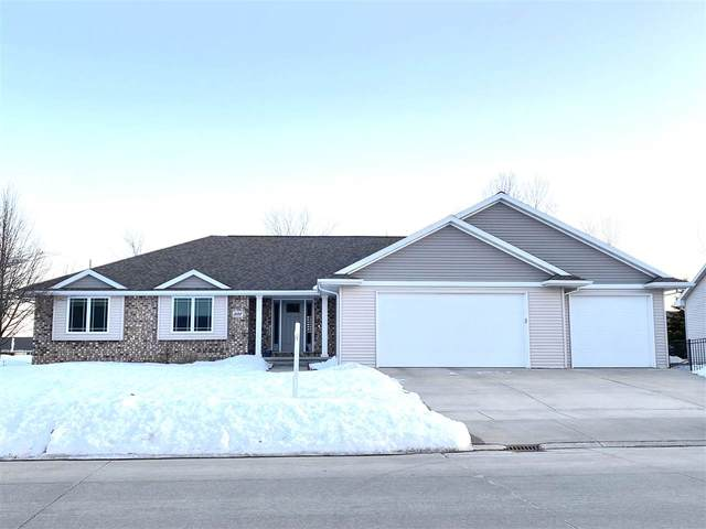 3182 Sitka Street, Green Bay, WI 54311 (#50217979) :: Todd Wiese Homeselling System, Inc.