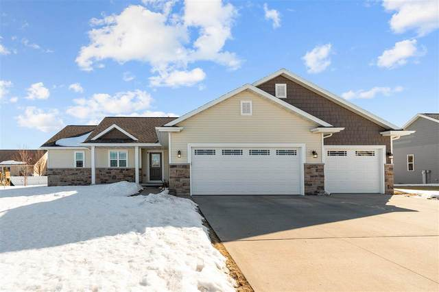 W7125 Puls Farm Place, Greenville, WI 54942 (#50218404) :: Symes Realty, LLC