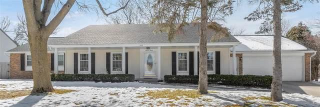 1330 N Summer Range Road, De Pere, WI 54115 (#50218442) :: Todd Wiese Homeselling System, Inc.