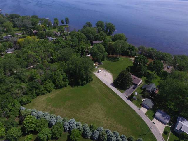 Shady Drive, Fond Du Lac, WI 54937 (#50218637) :: Town & Country Real Estate