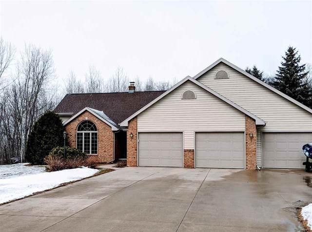 N3114 Reiland Road, Appleton, WI 54913 (#50218773) :: Todd Wiese Homeselling System, Inc.