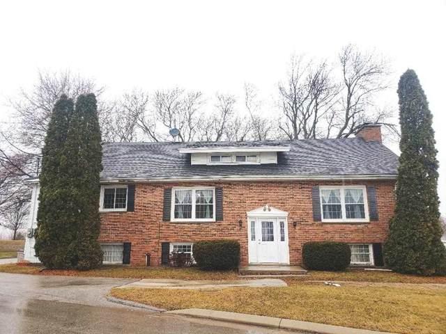 N7906 Hwy I, Fond Du Lac, WI 54937 (#50218887) :: Todd Wiese Homeselling System, Inc.