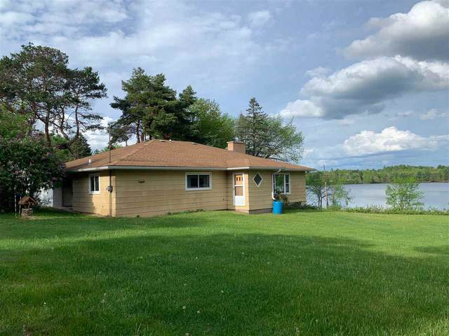 4002 Lakeview Drive, Rhinelander, WI 54501 (#50218894) :: Todd Wiese Homeselling System, Inc.