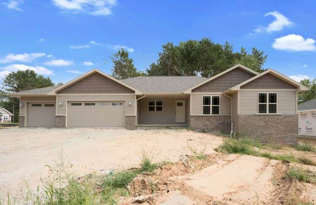 2035 Buckthorn Trail, Green Bay, WI 54304 (#50218900) :: Carolyn Stark Real Estate Team