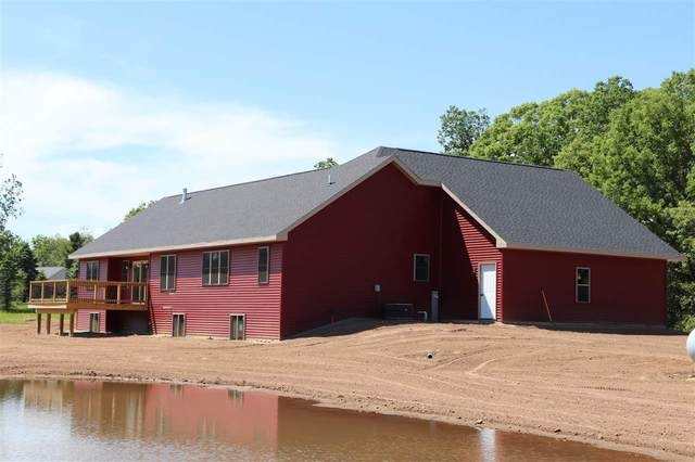 W7055 Chicago Avenue, Wautoma, WI 54982 (#50219355) :: Todd Wiese Homeselling System, Inc.