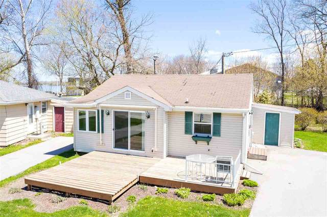 E0106 Paque Lane, Luxemburg, WI 54217 (#50220820) :: Symes Realty, LLC