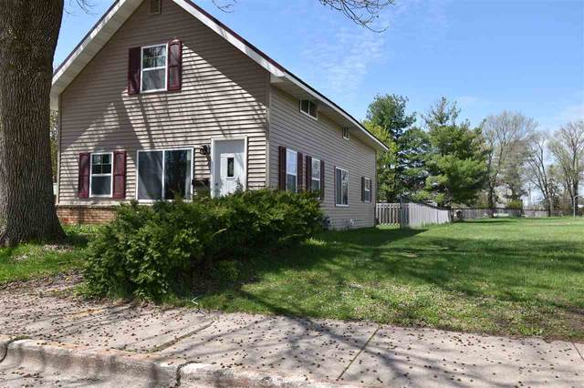 152 Auto Street, Clintonville, WI 54929 (#50221074) :: Todd Wiese Homeselling System, Inc.