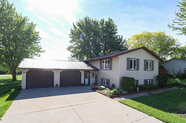 294 Diane Street, Chilton, WI 53014 (#50222550) :: Todd Wiese Homeselling System, Inc.