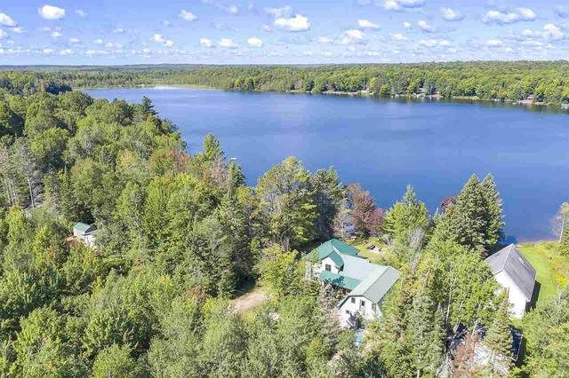 2781 Trump Lake Road, Wabeno, WI 54566 (#50222871) :: Carolyn Stark Real Estate Team