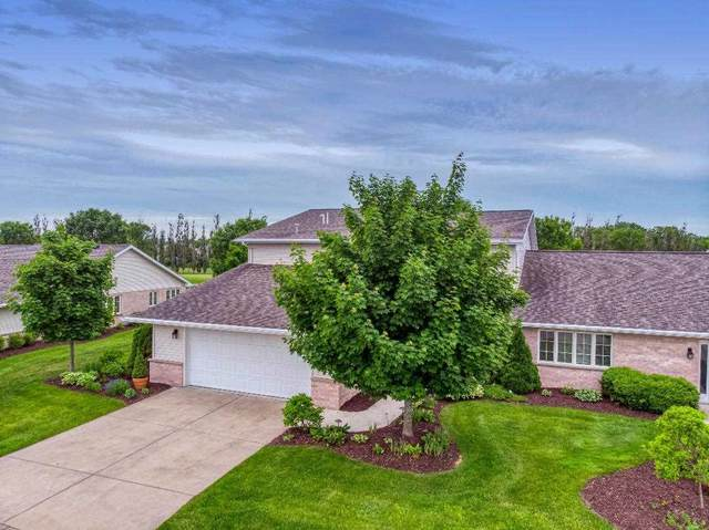 1563 River Pines Drive D Unit, Green Bay, WI 54311 (#50223156) :: Todd Wiese Homeselling System, Inc.