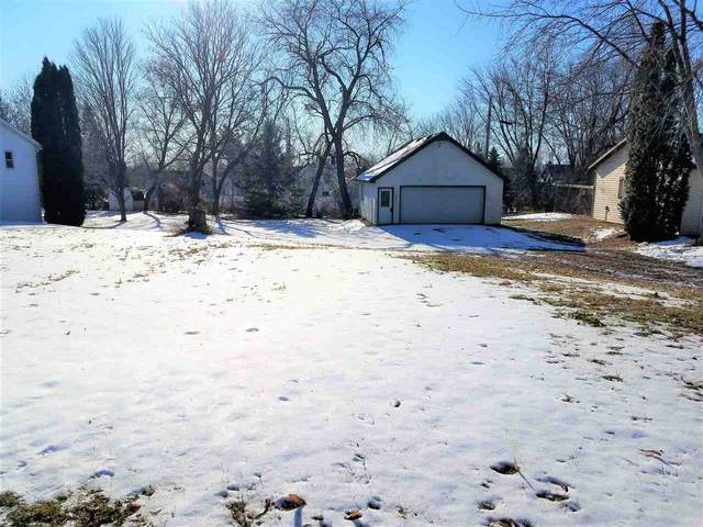 High Street, Dale, WI 54931 (#50223400) :: Town & Country Real Estate