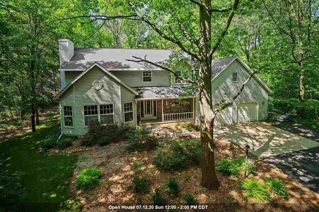 3030 Big Timber Circle, Green Bay, WI 54313 (#50223766) :: Todd Wiese Homeselling System, Inc.
