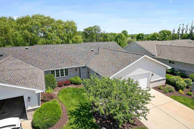 1580 River Pines Drive, Green Bay, WI 54311 (#50223862) :: Dallaire Realty