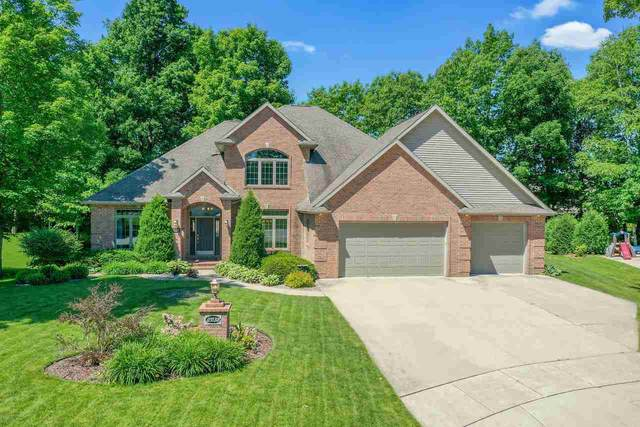 2238 Red Lodge Court, Green Bay, WI 54311 (#50223928) :: Carolyn Stark Real Estate Team