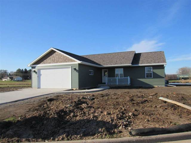293 Jasmine Drive, Berlin, WI 54923 (#50224291) :: Dallaire Realty