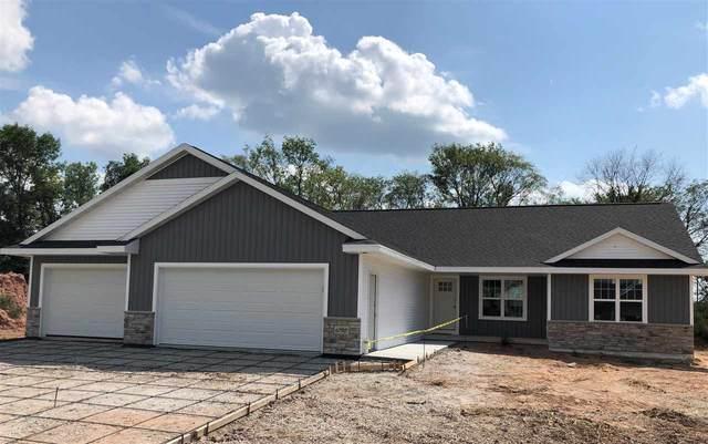6792 Cascade Drive, Greenleaf, WI 54126 (#50225059) :: Symes Realty, LLC