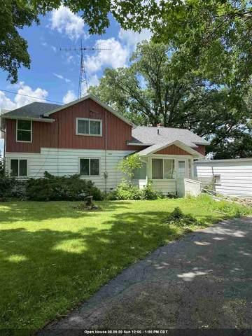 5420 Hwy K, Oshkosh, WI 54904 (#50225593) :: Ben Bartolazzi Real Estate Inc
