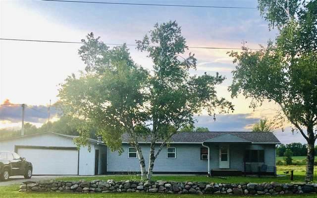 W9958 Hwy 76, Bear Creek, WI 54922 (#50226322) :: Symes Realty, LLC