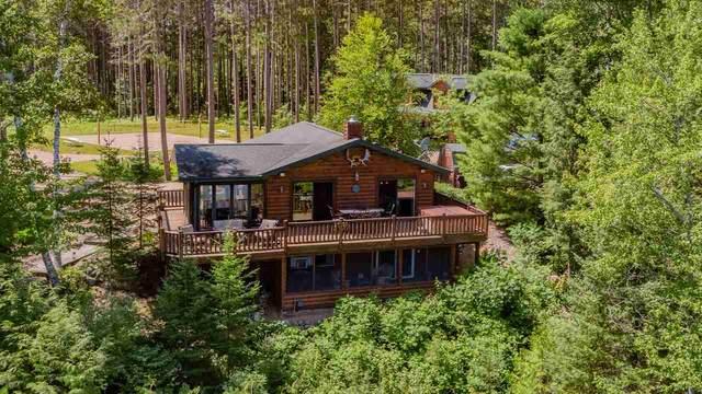 15740 Tree Farm Road, Mountain, WI 54149 (#50226410) :: Carolyn Stark Real Estate Team
