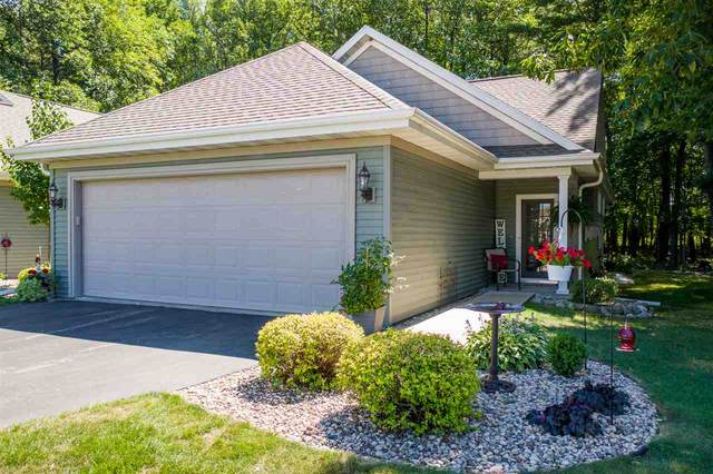 N423 Sandhill Court, Fremont, WI 54940 (#50227175) :: Carolyn Stark Real Estate Team