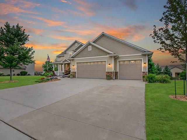 1397 Kuyper Lane, De Pere, WI 54115 (#50227408) :: Carolyn Stark Real Estate Team