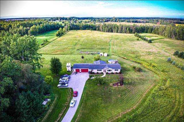 E5402 9TH Road, Algoma, WI 54201 (#50228195) :: Carolyn Stark Real Estate Team