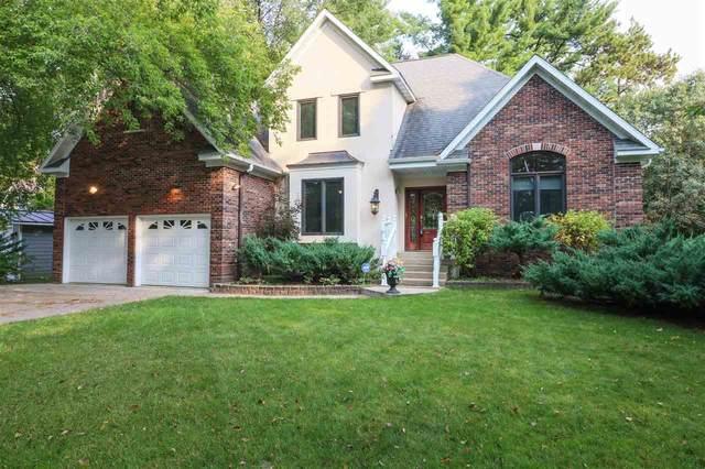 N2236 Cleghorn Road, Waupaca, WI 54981 (#50228514) :: Carolyn Stark Real Estate Team
