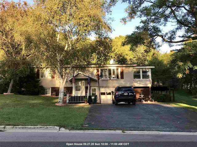 533 Van Dyke Avenue, Ripon, WI 54971 (#50228775) :: Carolyn Stark Real Estate Team