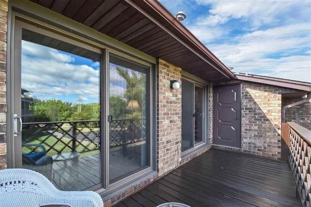 340 W St Joseph Street #15, Green Bay, WI 54301 (#50228805) :: Dallaire Realty