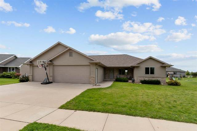 433 Albert Way, Appleton, WI 54915 (#50229195) :: Dallaire Realty