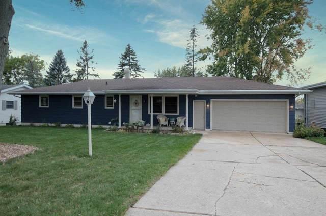 621 W High Street, Seymour, WI 54165 (#50230083) :: Carolyn Stark Real Estate Team