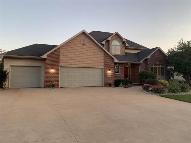 W2565 Fontana Way, Appleton, WI 54915 (#50230776) :: Ben Bartolazzi Real Estate Inc