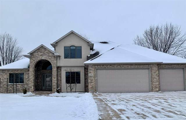 13 Pintail Place, Appleton, WI 54913 (#50230814) :: Dallaire Realty