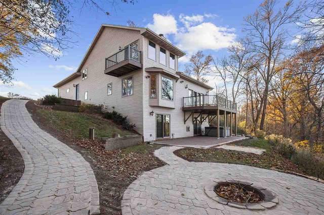 W370 Hwy Zz, Kaukauna, WI 54130 (#50231786) :: Ben Bartolazzi Real Estate Inc