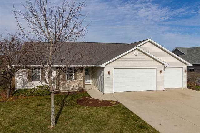 2234 W Barley Way, Appleton, WI 54913 (#50232399) :: Todd Wiese Homeselling System, Inc.