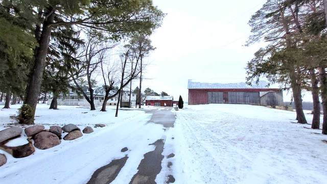 1331 Hwy Jj, Brillion, WI 54110 (#50232887) :: Dallaire Realty