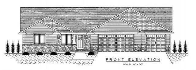 3535 Glen Oaks Pass, Green Bay, WI 54311 (#50232915) :: Town & Country Real Estate