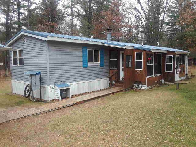 11689 Eagle Bluff Lane, Crivitz, WI 54114 (#50233242) :: Town & Country Real Estate