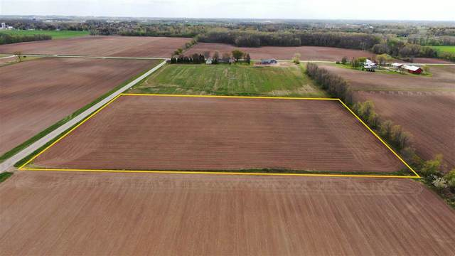 Conard Road, New Franken, WI 54229 (#50233965) :: Todd Wiese Homeselling System, Inc.